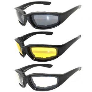 mp-motor-cycle-padded-glasses-3pack-smoke-yellow-clrar-sunglasses1