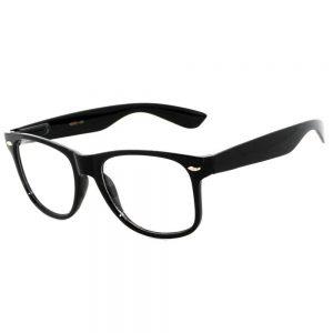 nerd-black-shiny-clear-lense-sunglasses1