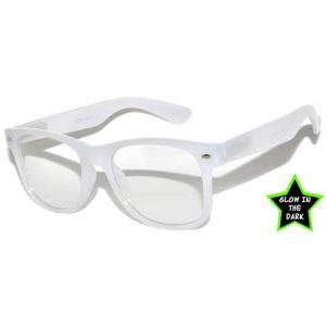 wayfarer-glow-in-the-dark-white-clear-lense-sunglasses