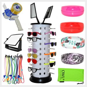 Wholesale Glasses Pouches and Accessories