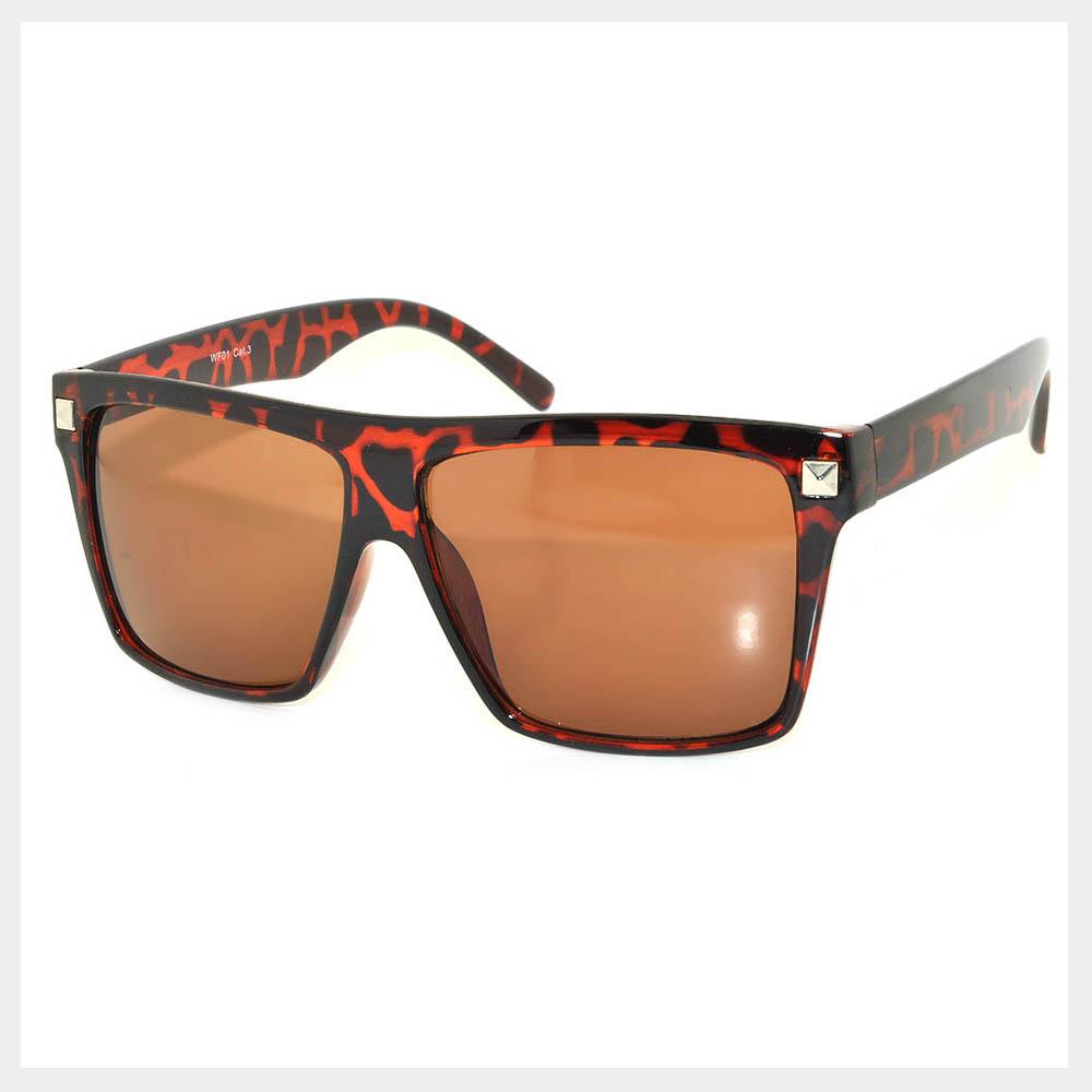 Brown Lens Sunglasses