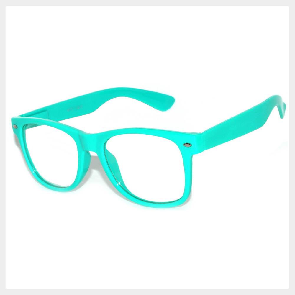 Clear Lens Sunglasses