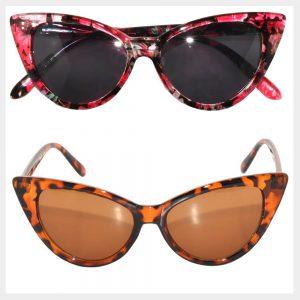 Wholesale Print Frame Sunglasses