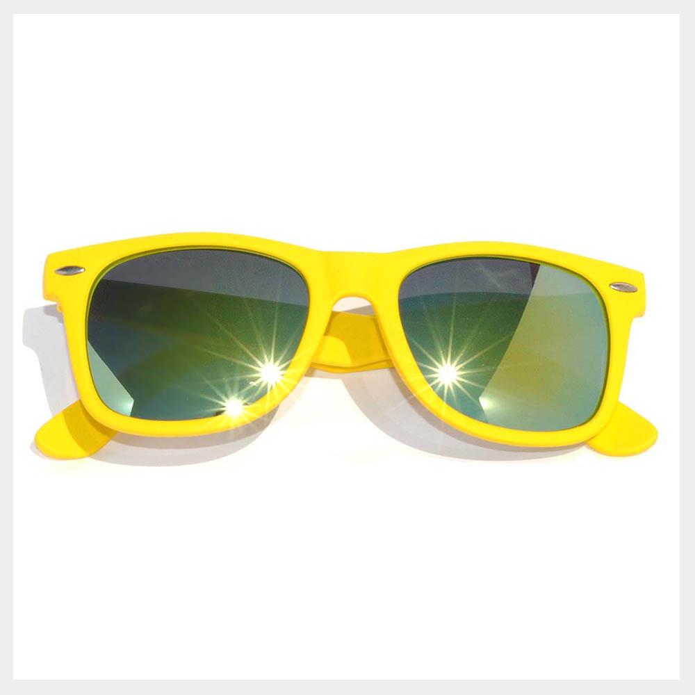 Yellow Frame Sunglasses
