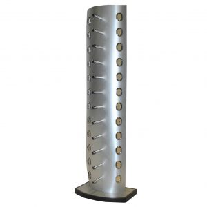 Display for 12 PCS of Sunglasses Holder Stand Display 9008