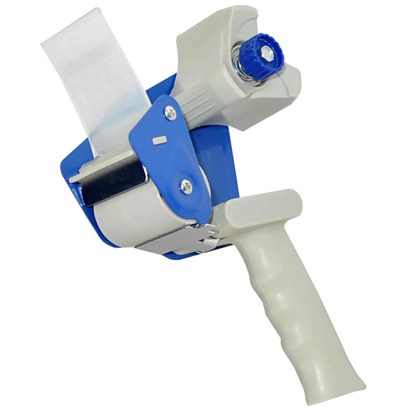 2-Inch Hand-Held Industrial Side Loading Tape Dispenser