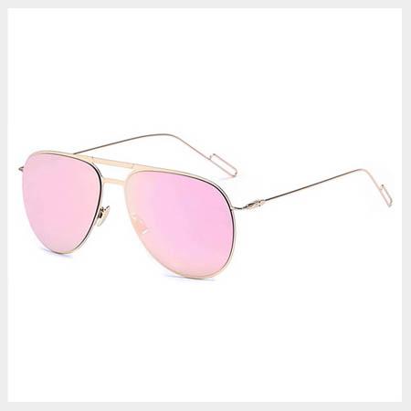 Pink or Rose Lens
