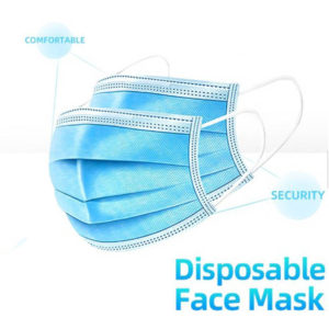 face mask 50